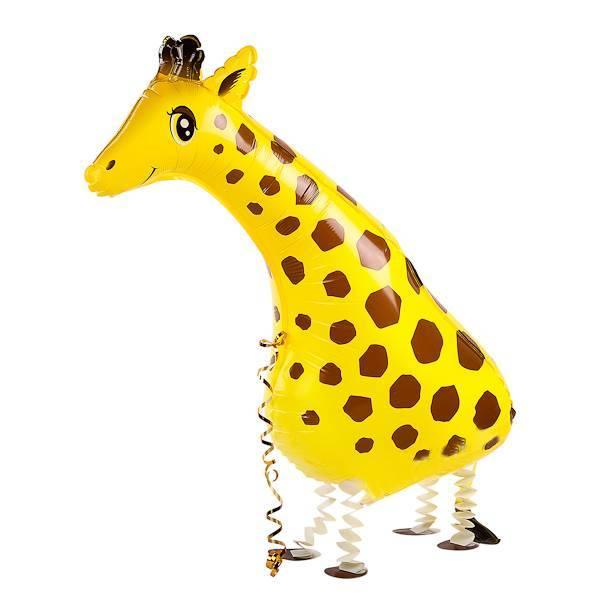 Ходящий шар «Жираф»