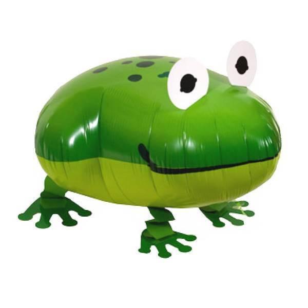 Ходящий шар «Лягушка»