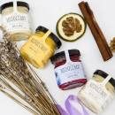 Ассорти крем-мёда «Honey»