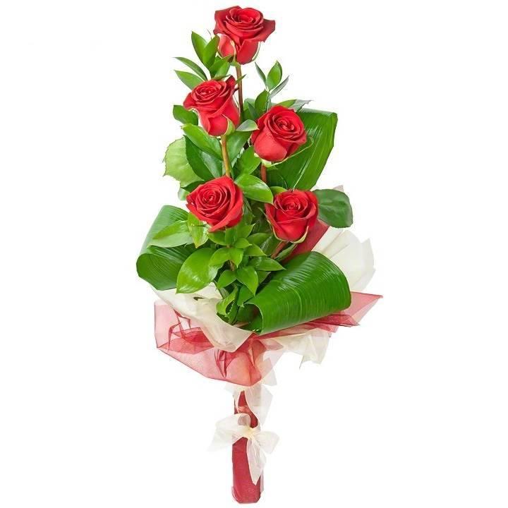 "Букет из роз ""Для тебя"""