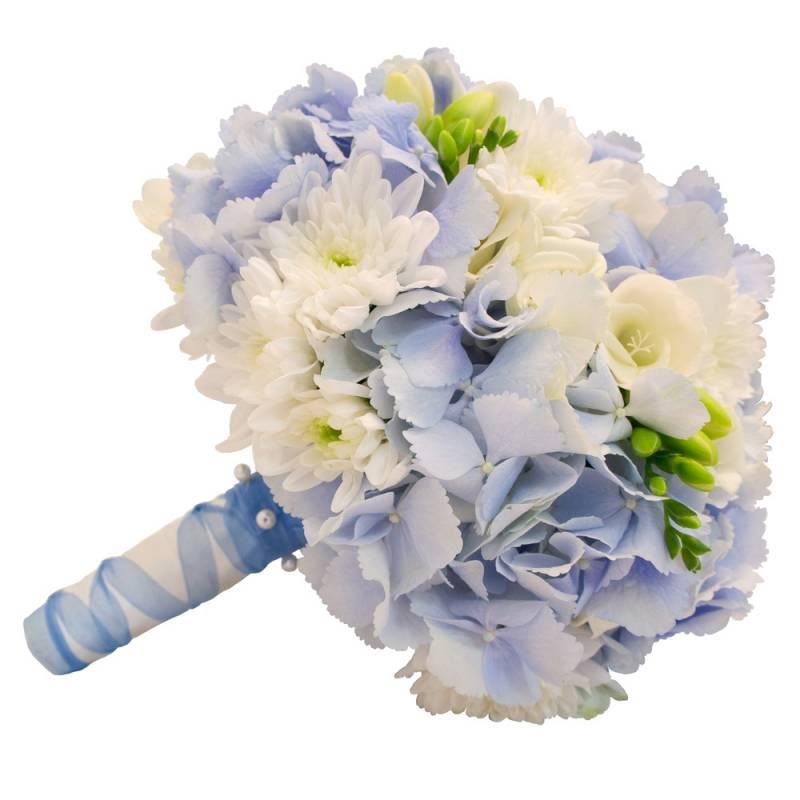 Свадебный букет невесты купить в спб недорого