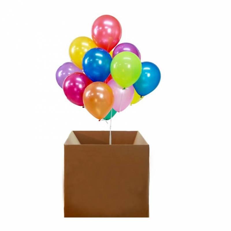 Коробка сюрприз XXL.
