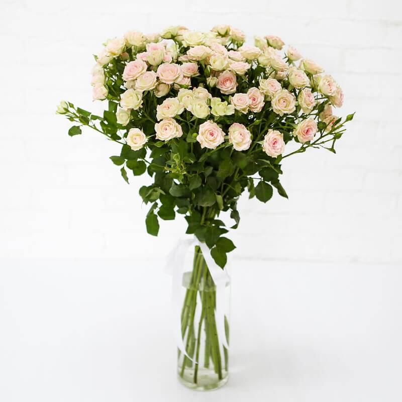 """Кустовая роза """"Яна"""""""