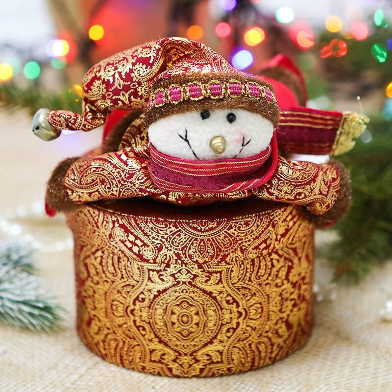 Коробочка для сладостей
