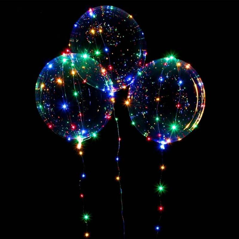 """Шар светящийся в темноте """"Сфера"""""""