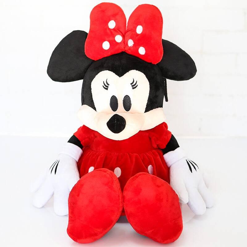 Мягкая игрушка Микки Маус