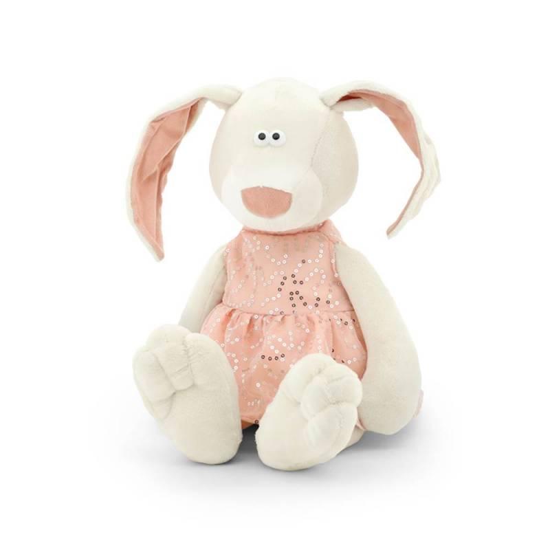 Мягкая игрушка Зайка Маша 30 см.